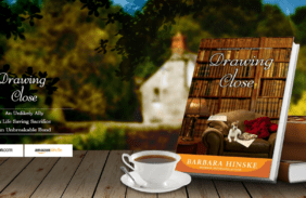 WebBased Partner: Author Barbara Hinske