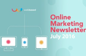 Local Ad News by Google, Social Media Changes and Info YOU Need to Know in our Newsletter for July 2016